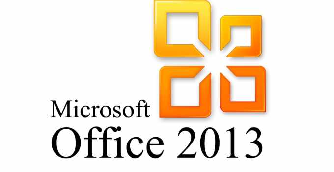 Microsoft Office 2013 Crack