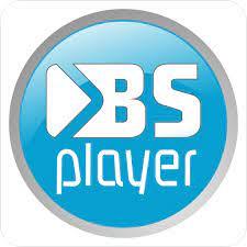 BS. Player Pro Crack 2.82 Build 1096 Patch
