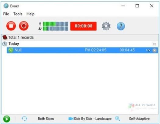 Evaer Video Recorder For Skype 2.1.6.28 Crack + Portable Download 2021