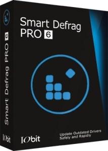 IObit Smart Defrag Pro 7.1.0.71 Crack With Serial Key Download