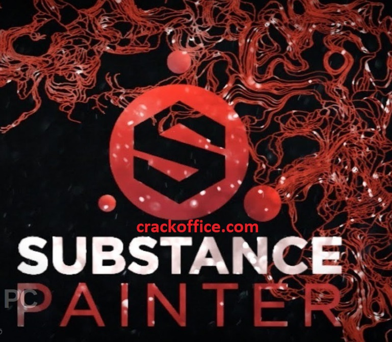 Substance Painter 2020 Crack + Key Latest Version Download 2020