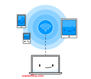 Connectify Hotspot 2021.0.0.40131 Crack