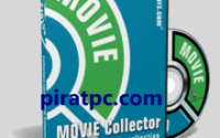 Movie Collector Pro 21.2.1 Crack With License Key 2021 [Latest]