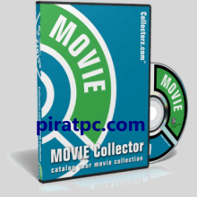 Movie Collection Pro 21.2.1 Crack