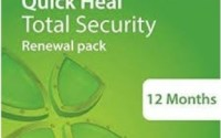 Quick Heal Total Security 2021 Crack With Torrent Key [Latest]