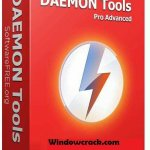 Daemon Tools Pro 8.3.0.0767 Crack With Serial Key [Latest Version 2021]