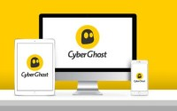 CyberGhost VPN 8.2.4.7664 Crack With Activation Code 2021 [Latest]