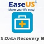 EaseUS Data Recovery 14.2.1 Crack with License Code Full Version 2021