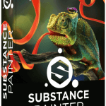 Substance Painter 7.2.3.1197 With Crack Download 2022 [Latest Version]