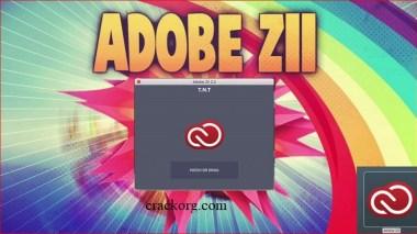 Adobe Zii 6.1.7 Crack Activate Patcher Free Downlod