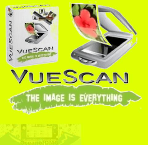 VueScan Pro Crack Torrent
