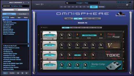 Omnisphere Crack Registration Key
