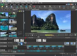 VideoPad Video Editor 7.02 Crack