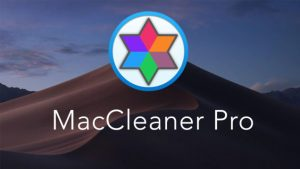 MacCleaner PRO 1.4 Crack with License Activation Code