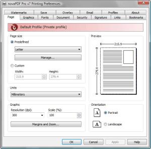 NOVAPDF Pro 10.0.103 Crack with Registration Key
