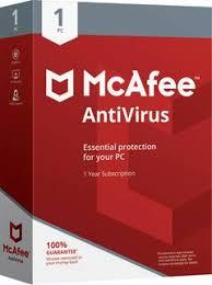 mcafee antivirus free download full version with crack 2018
