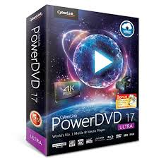 CyberLink PowerDVD Ultra 19.0 Crack