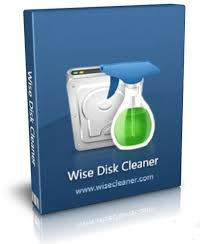 Wise Disk Cleaner 10.18 Crack