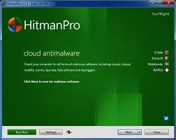 HitmanPro 3.8.11 Build 300 Crack