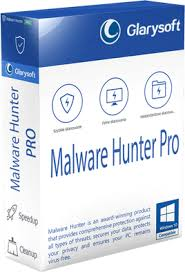 Glarysoft Malware Hunter Pro 1.80.0.666 Crack+Key 2019 Free