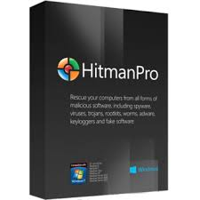 HitmanPro 3.8.12 Crack