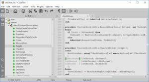 CudaText 1.84.4.0 Crack