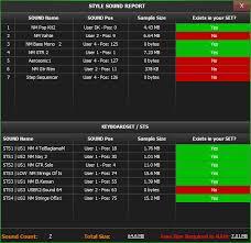 KORG PA Manager 3.3.6801 Crack