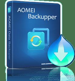 AOMEI Backupper