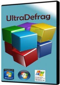 UltraDefrag