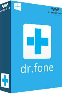 Dr Fone Toolkit