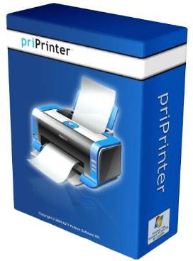PriPrinter Professional