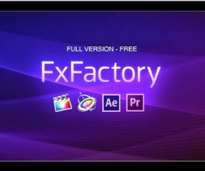 FxFactory Pro 7.2.3 Crack With Torrent Full Serial Number
