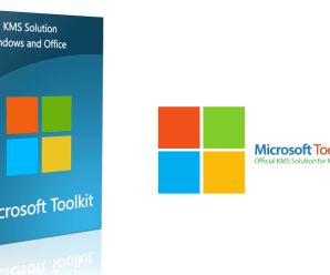 Microsoft Toolkit Crack 2.6.8 For Windows & Office Download Latest