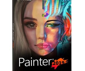 Corel Painter 2021 Crack With Serial Number Free Download