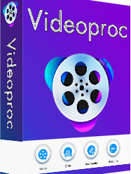 VideoProc Crack v4.1 Plus Serial Key With Latest Version Download