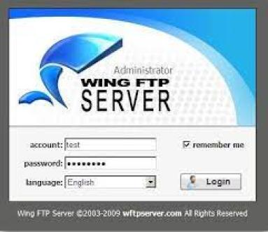 Wing FTP Server Corporate 6.5.0 Crack With Serial Key Free Download