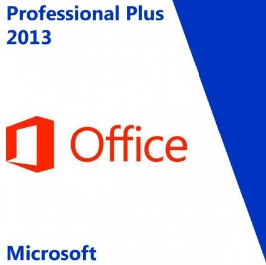 Microsoft Office Professional Plus 2013 Product Key (Activation Key)