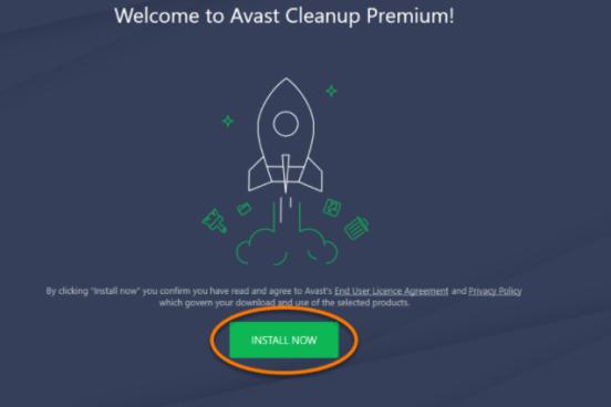 Avast Cleanup Premium Crack 20.1.9277 + Key [Latest]