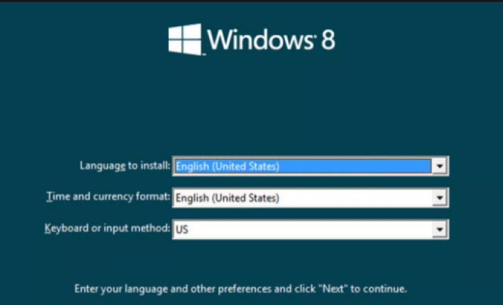 Windows 8 Product Key Generator (32 & 64 bit) Latest