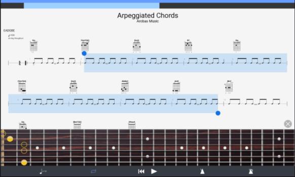 Guitar Pro 7.5.5 Crack + License Key Free Download [Torrent]