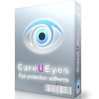 CareUEyes Pro 2.0.0.9 Crack & Activation Key Free Download Letest Version