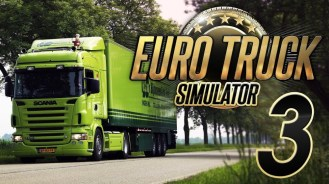 Euro Truck Simulator 2 Crack + License Key Full Download Letest Version