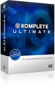 Komplete 13 Ultimate Crack & Torrent Full Free Letest Download