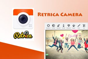 Retrica Pro Unlocked APK 7.4.2 Full Download Latest Version 2021