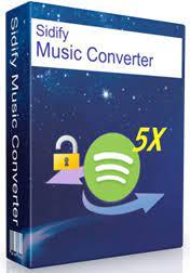 Sidify Apple Music Converter 4.2.1Crack & License Key Letest Version1