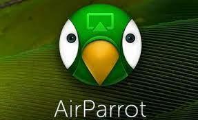 AirParrot 3.1.3 Crack + License Key Letest Version 2021