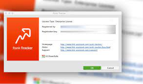 Rank Tracker Crack 8.38.2 + License Key Latest Version 2021