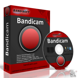 Bandicam Crack Download