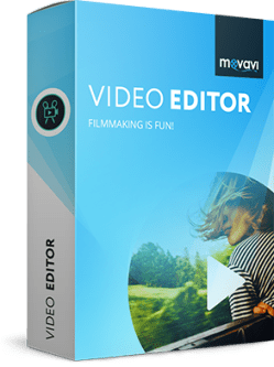 Movavi Video Editor Crack + Activation Key Full Free Download