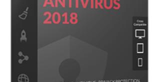 Total AV Antivirus 2018 Serial Key